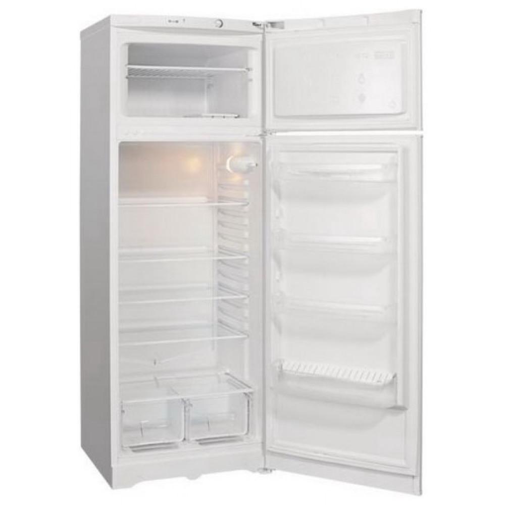 Двухкамерный холодильник Indesit RTM 016