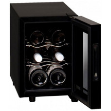 Винный шкаф Dunavox DAT 6.16 C