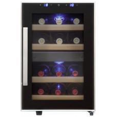 Винный шкаф Cold Vine C 12-TBF2