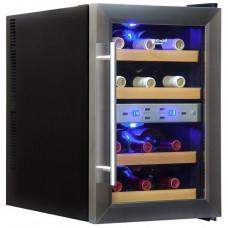 Винный шкаф Cold Vine C 12-TSF2