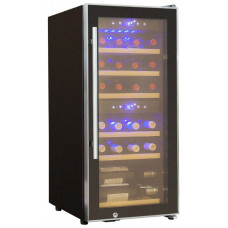 Винный шкаф Cold Vine C 35-KBF2