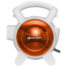 Пылесос Kitfort KT-526-3 оранжевый
