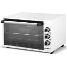 Мини-печь Kraft KF-MO 3201 W белый