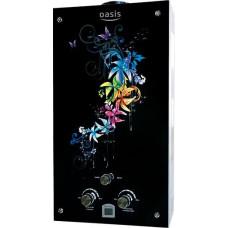 Водонагреватель проточный Oasis Glass 24 RG