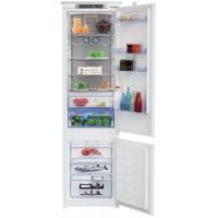 Встраиваемый двухкамерный холодильник Beko BCNA 306 E2S