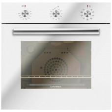 Встраиваемый электрический духовой шкаф Darina 1U BDE 111 707 W