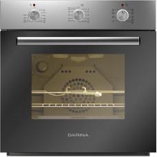 Встраиваемый электрический духовой шкаф Darina 0U5 BDE 112 705 X