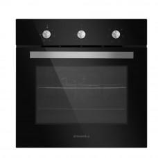 Встраиваемый электрический духовой шкаф MAUNFELD EOEC.586 B черный