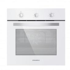Встраиваемый электрический духовой шкаф MAUNFELD EOEC.586 W белый