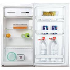 Холодильник KRAFT BC(W)-115 белый