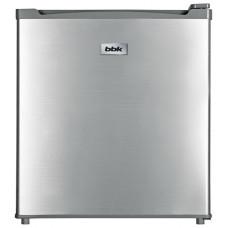 Минихолодильник BBK RF-049 серебристый