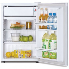 Однокамерный холодильник Bravo XR 80 S серебристый