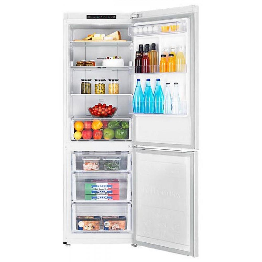 Двухкамерный холодильник Samsung RB 30 J 3000 WW