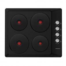 Варочная панель MAUNFELD EEHE.64.4B черный