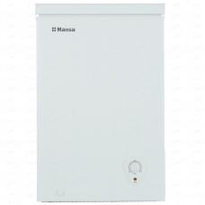 Морозильный ларь Hansa FS101.3 белый