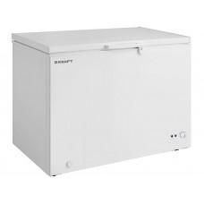 Морозильный ларь Kraft BD (W) 230 QX белый