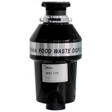 Измельчитель пищевых отходов Midea MD1-C 75