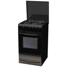 Газовая плита Лада PR 14.120-04 B черный