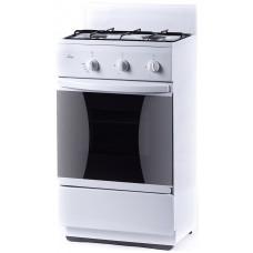 Газовая плита Flama CG 32010 W белый