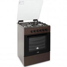 Комбинированная плита ARTEL MILAGRO 01- E коричневый