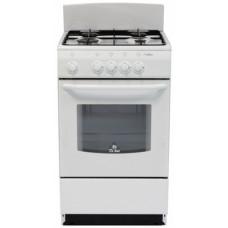 Газовая плита DE LUXE Evolution 5040.38Г (Щ) Белая