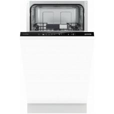 Полновстраиваемая посудомоечная машина Gorenje GV55210