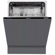 Полновстраиваемая посудомоечная машина Monsher MD 601