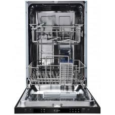 Полновстраиваемая посудомоечная машина Lex PM 4552