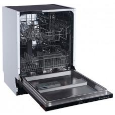 Полновстраиваемая посудомоечная машина Krona DELIA 60 BI