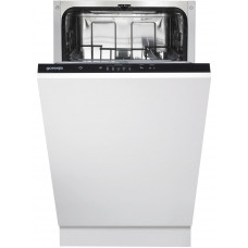 Встраиваемая посудомоечная машина Gorenje GV52011