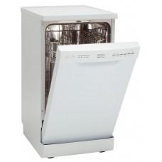 Посудомоечная машина KRONAsteel RIVA 45 FS WH белый