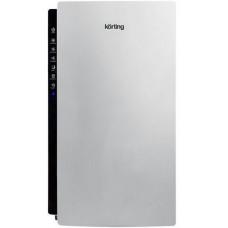 Воздухоочиститель Korting KAP 800 S серый