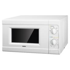 Микроволновая печь - СВЧ BBK 20 MWS-705 M/W белый