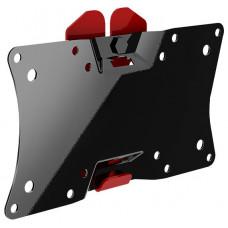 Кронштейн для телевизоров Holder LCDS-5060 черный глянец