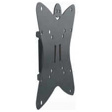 Кронштейн для телевизоров Holder LCDS-5049 металлик
