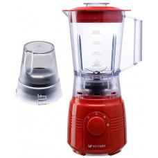 Блендер Kitfort КТ-1331-2 красный