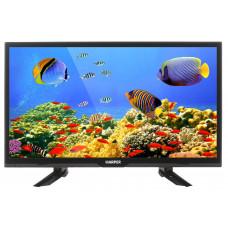 Телевизор Harper 20R470T черный