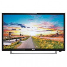 LED телевизор BBK 24 LEM-1027/FT2C чёрный