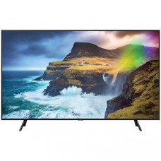 Телевизор Samsung QE49Q70R черный