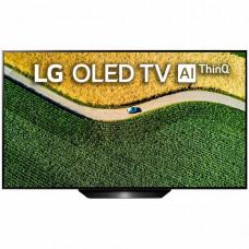 Телевизор LG OLED55B9 черный