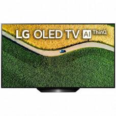 Телевизор LG OLED65B9 черный