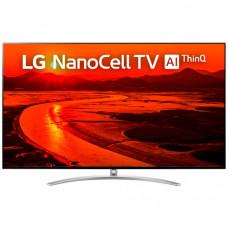 Телевизор LG 65SM9800PLA черный