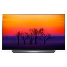 Телевизор OLED LG OLED65C8 черный