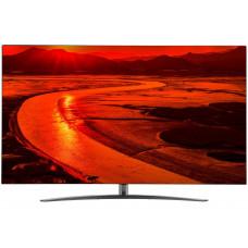 Телевизор LG 55SM9800PLA серебристый