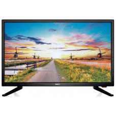 LED телевизор BBK 22 LEM-1027/FT2C чёрный