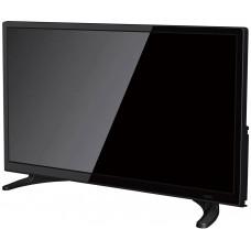 LED телевизор ASANO 22 LF 1010 T черный