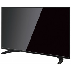 4K (UHD) телевизор ASANO 43 LU 8010 T черный
