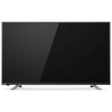 Телевизор Toshiba 43U5865EV черный