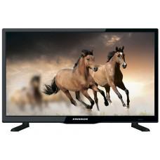 LED телевизор Erisson 20 HLE 20 T2 черный