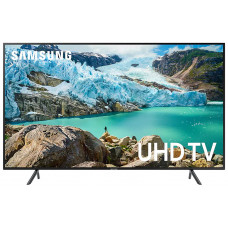 4K (UHD) телевизор Samsung UE 43 RU 7100 UXRU